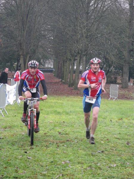 Run&Bike Creil