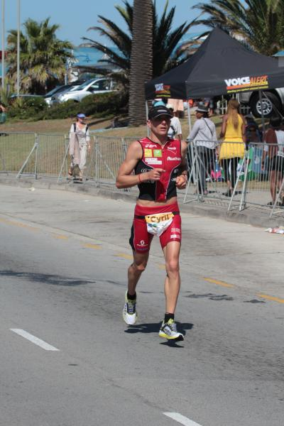Ironman Afrique du Sud
