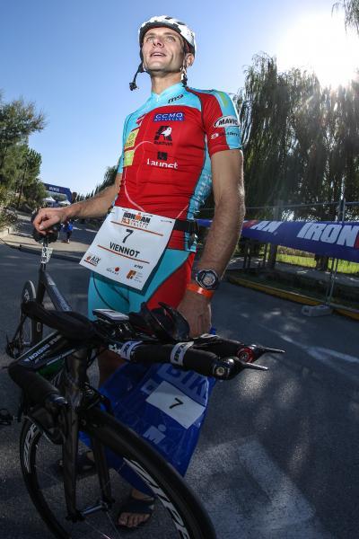 Pré course Aix 2012