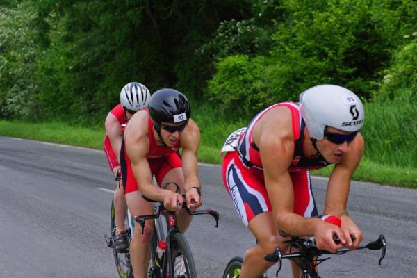 Triathlon Longueuil 14