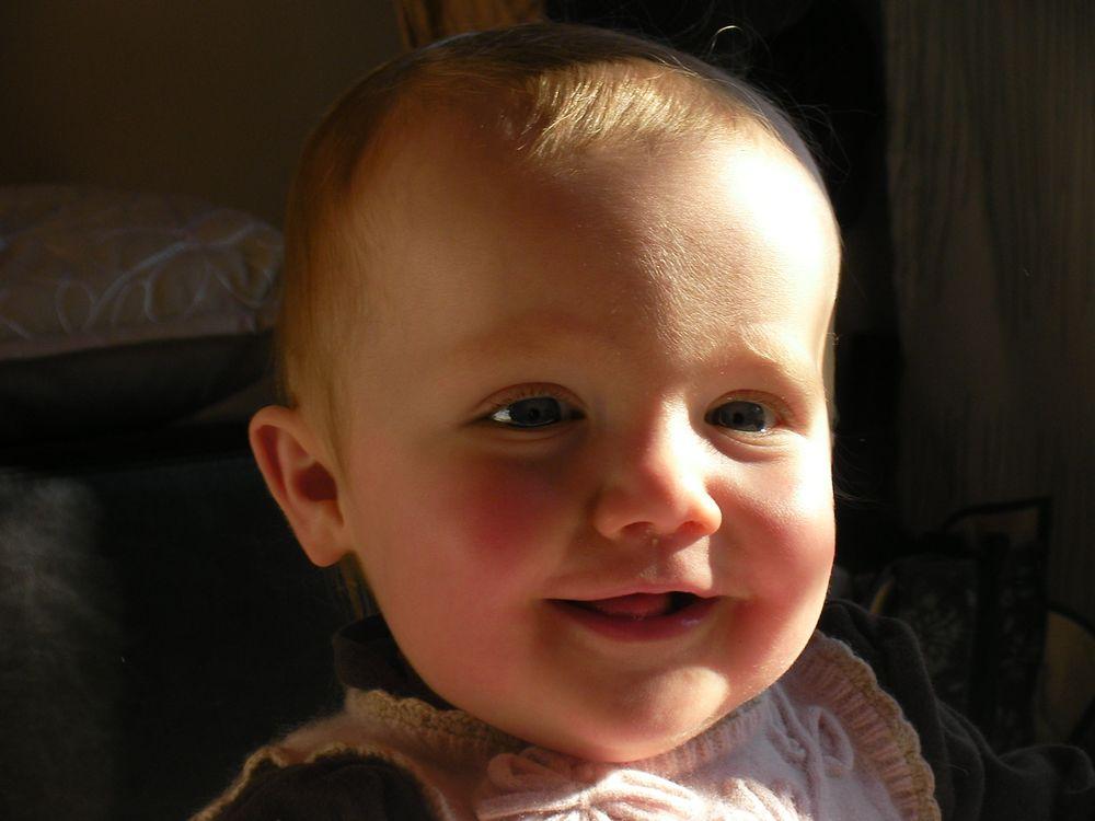 Adèle Janvier 2009