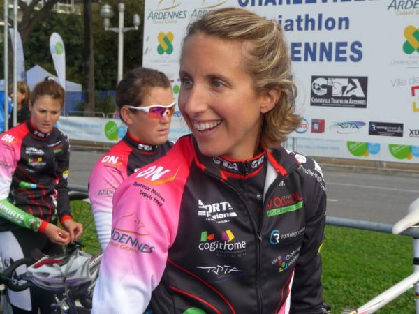 GP Nice 2011