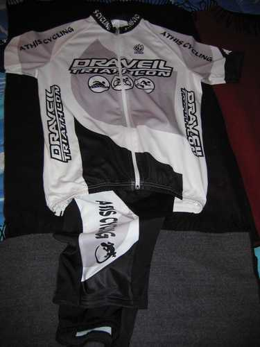 Maillot 2008