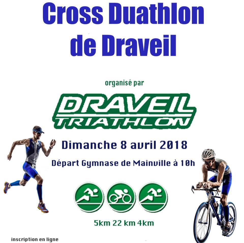 triathlon 8 avril 2018