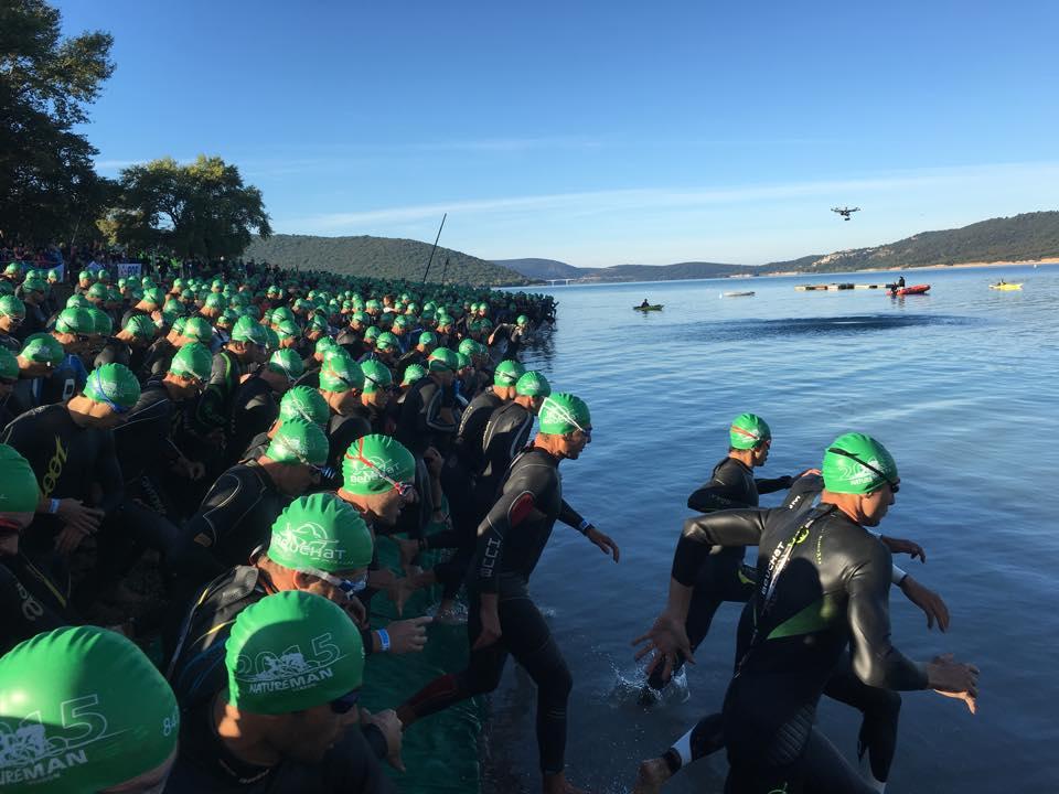 triathlon du verdon