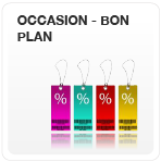 BON PLAN - OCCASION