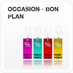 BON PLAN - OCCASION
