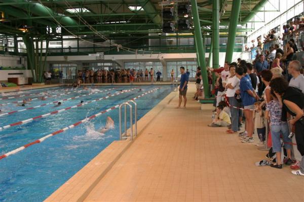 F te du triathlon nantes le lieu des festivit s les for Piscine leo lagrange