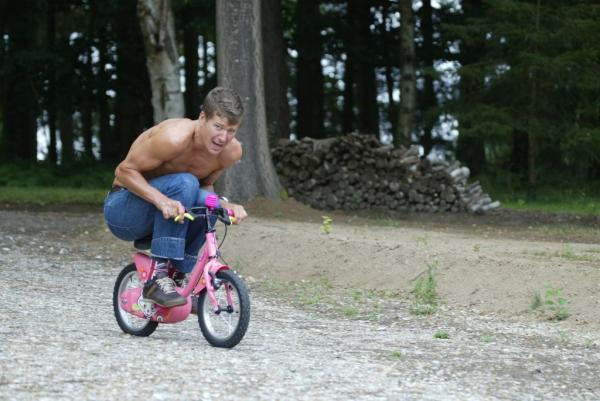 Importance d'une ergonomie cycliste !