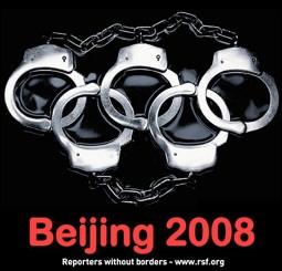 boycott menotte JO 2008