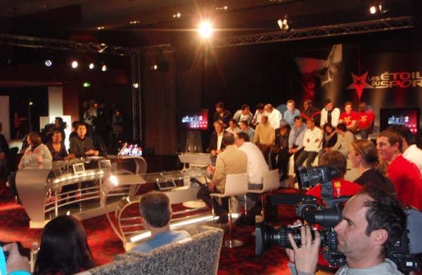 Les Etoiles du Sport 08