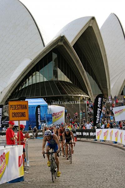 Sydney WCS