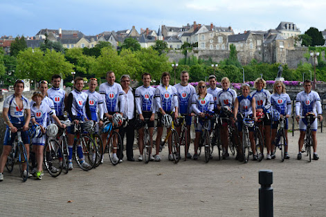 Groupe Angers