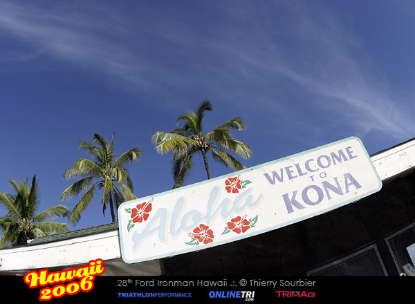 Welcome to Kona