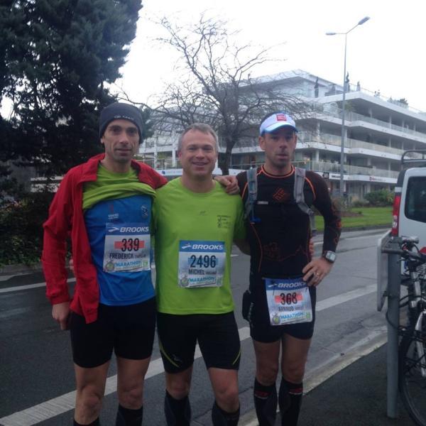 marathon 2015