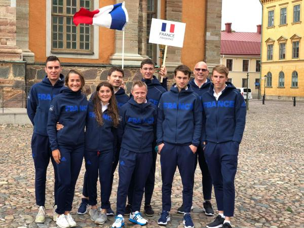 triathlon universitaire 2018