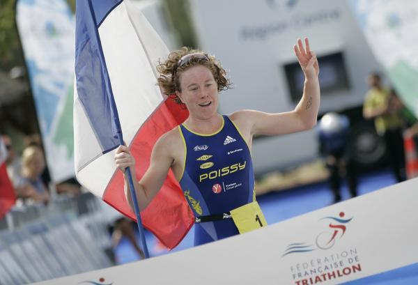 Championne de France 2011