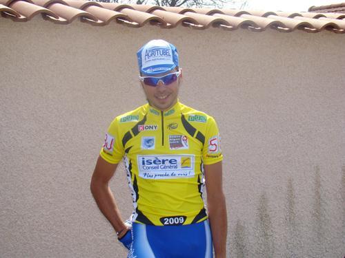 Yann Huguet