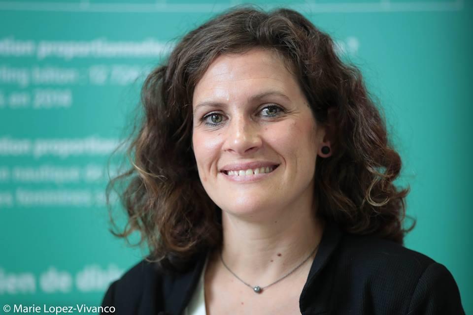 Aurélie Germann