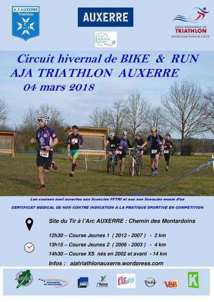 Auxerre 2018