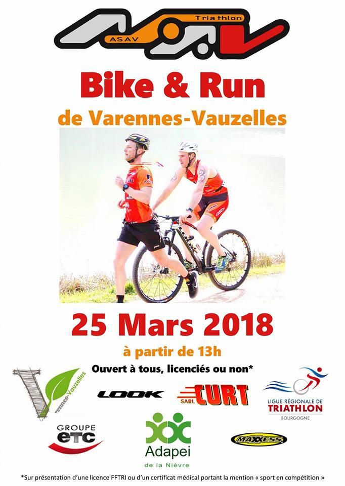 Varennes-Vauzelles 2018