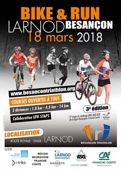 Besançon 2018
