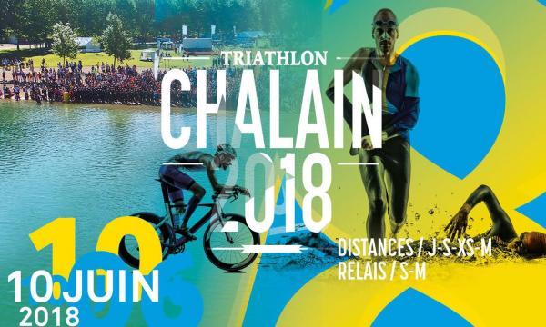 Chalain 2018