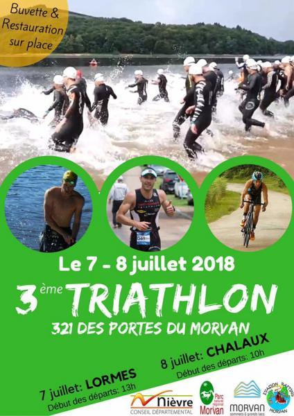 Triathlon 321 2018