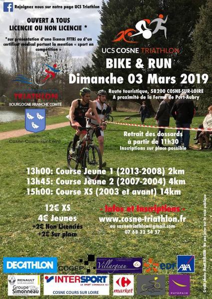 Cosne-sur-Loire 2019