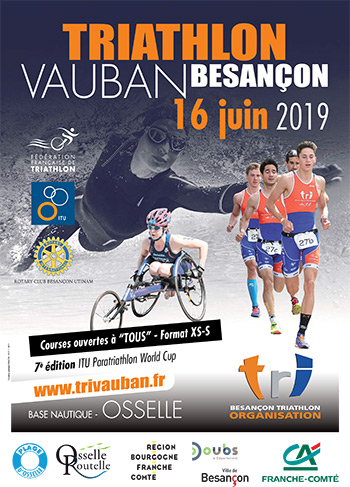 Besançon 2019