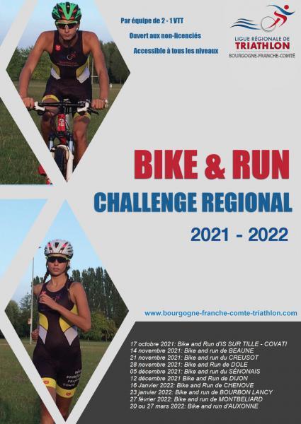 Affiche 2022 B&R
