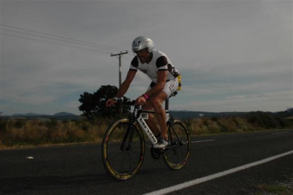 René Rovera - IM NZ 2007
