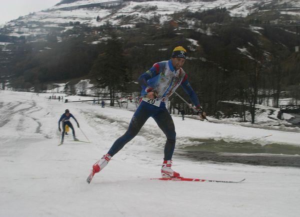 Lebrun Nicolas Winter World Championship 2007