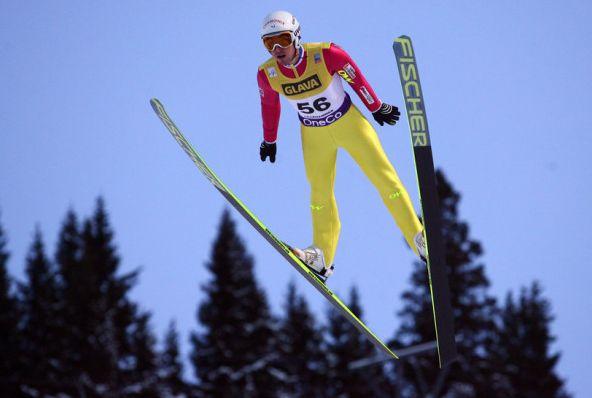 François BRAUD - Lillehammer 2013
