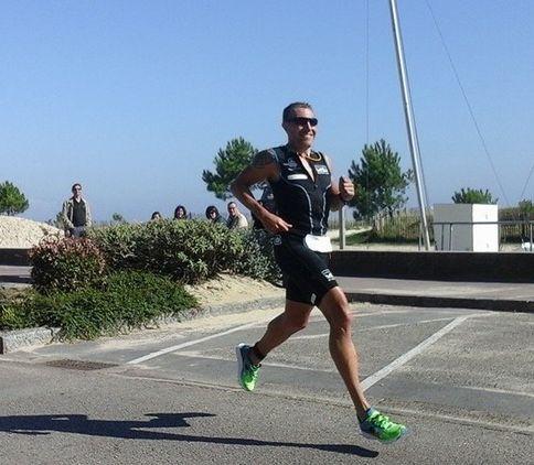 Ironman hawaii distance