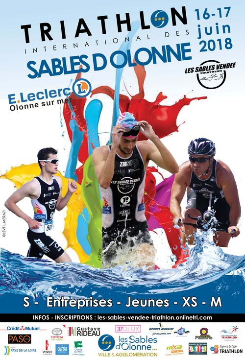 triathlon juin 2018
