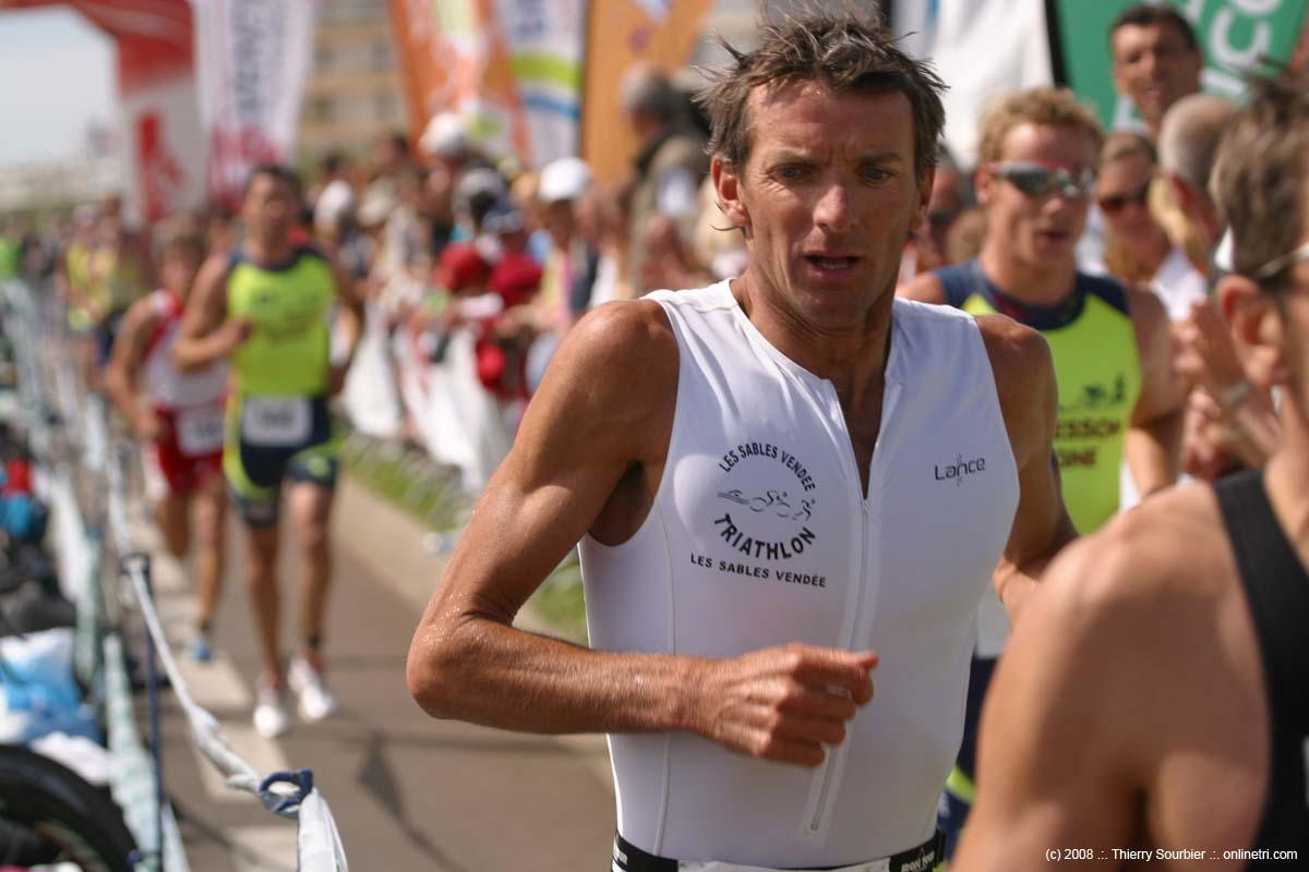 David Gandon 2008