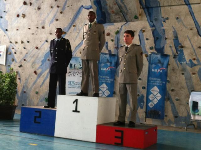 CdF militaire cross 2012