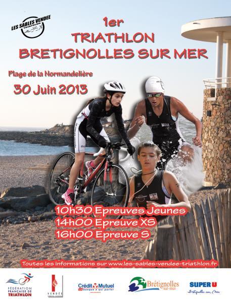 Bretignolles 2013