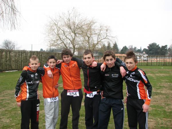 Jeunes à Bois-Guillaume