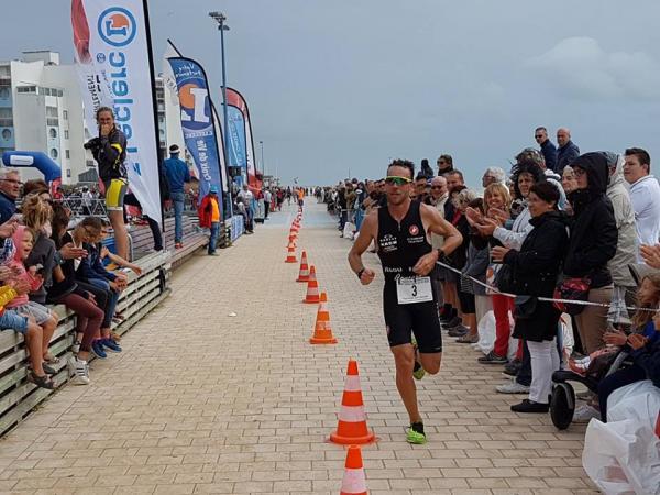 Triathlon M St Gilles Croix de Vie (85)