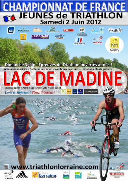 madine 2012