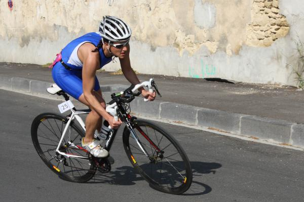 Triathlon de Montpellier