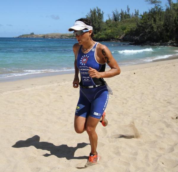XTERRA Maui 2011 - Run