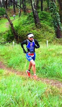 AFT 2012 - Run