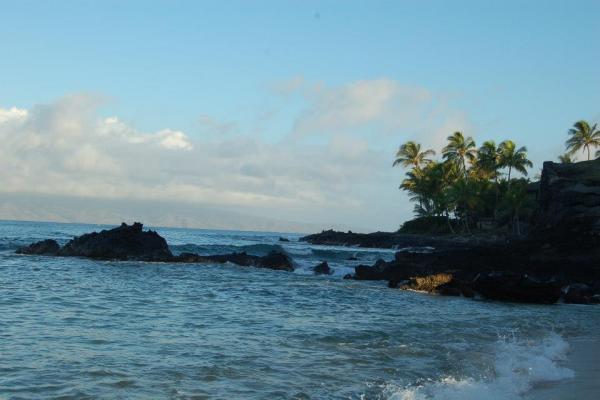 XTERRA Maui - Paysage