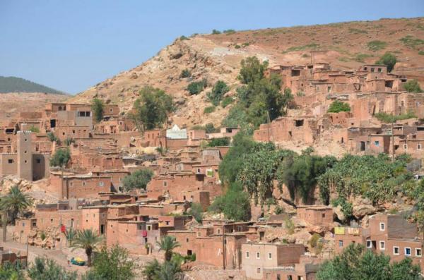 Maroc NL