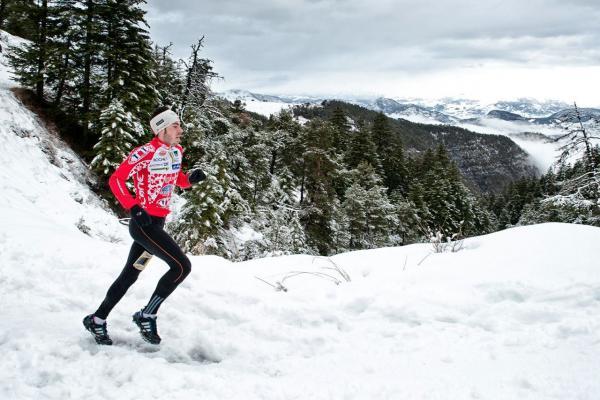 Trail blanc Chabanon