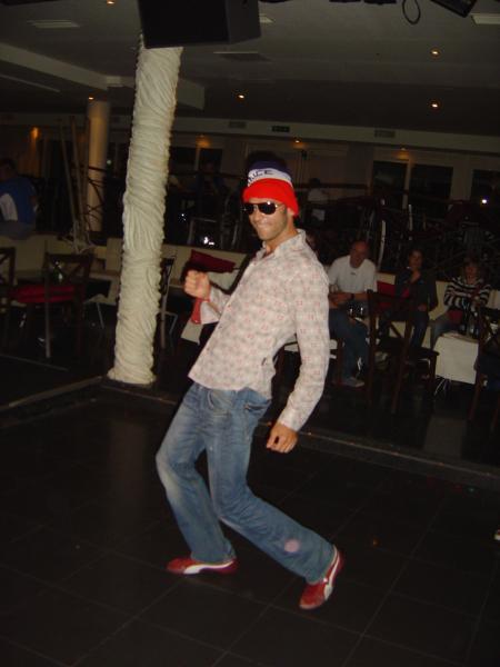 D comme danser