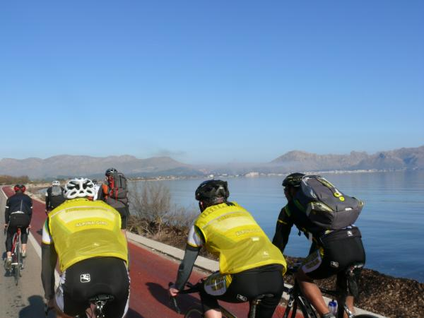 Day#7 at Alcudia